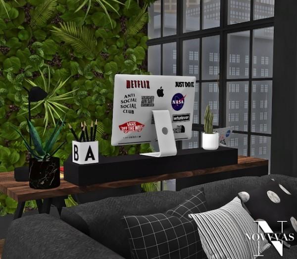 NOVVAS: Office Set