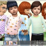 Mod The Sims: Pregnancy Mega Mod v7 by ArtUrlWWW • Sims 4