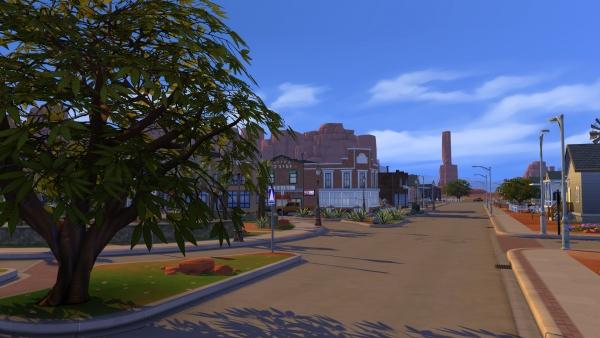 Sims Artists Stranger Ville Sims 4 Downloads