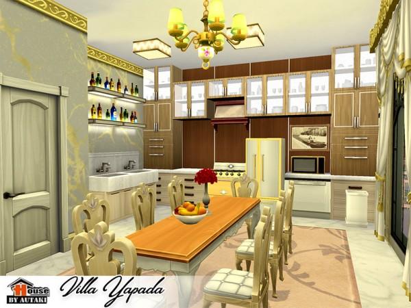 The Sims Resource: Villa Yapada NoCC by autaki