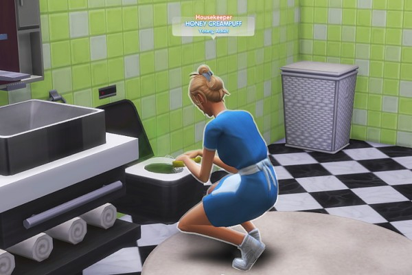 Mods Archives • Page 88 of 218 • Sims 4 Downloads