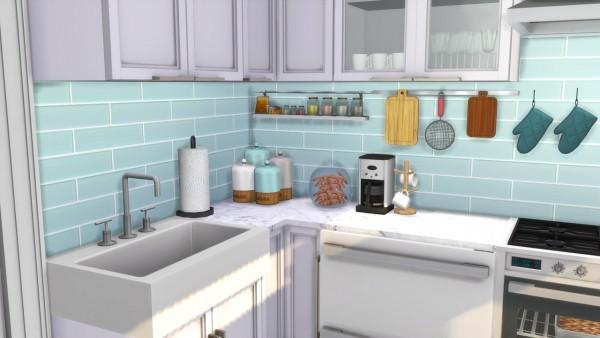 Models Sims 4: Kitchen   Beach House
