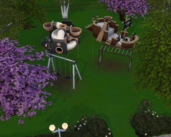 Mod The Sims: Ministry of Magic Home by huso1995