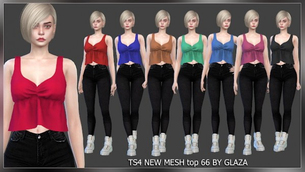 All by Glaza: Top 66
