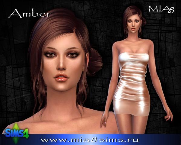 MIA8: Amber