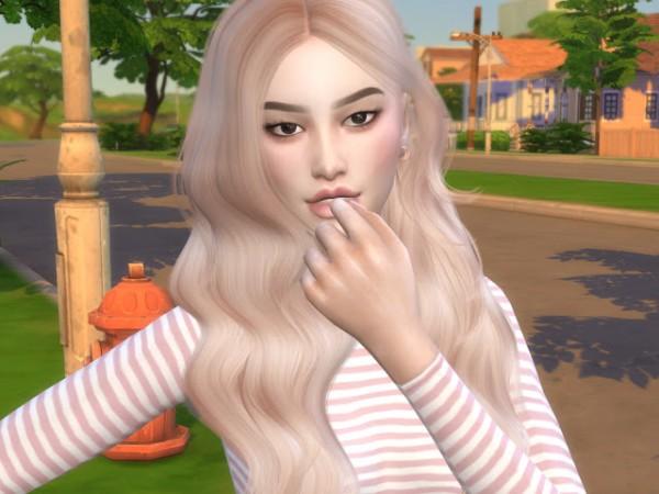 MSQ Sims: Akemi Lee