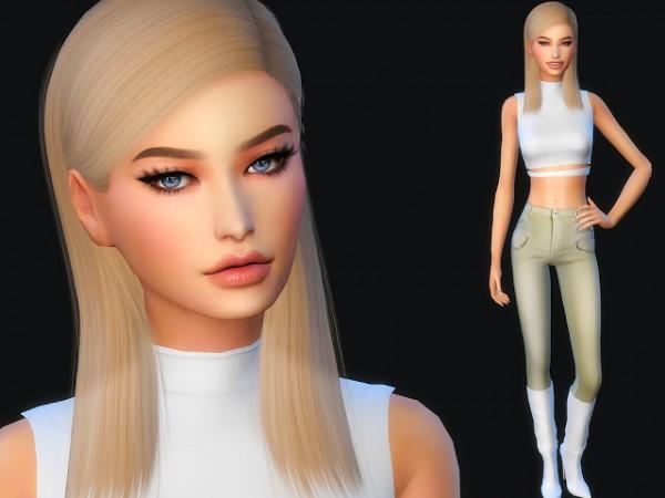 MSQ Sims: Holly Fenton
