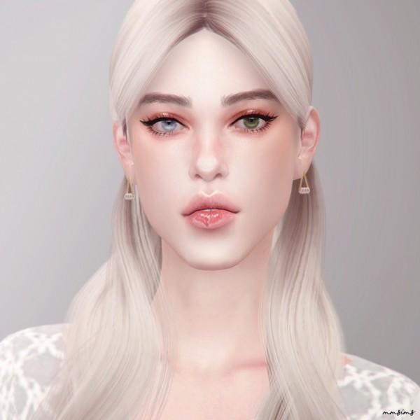 MMSIMS: Eyes Hunter Set