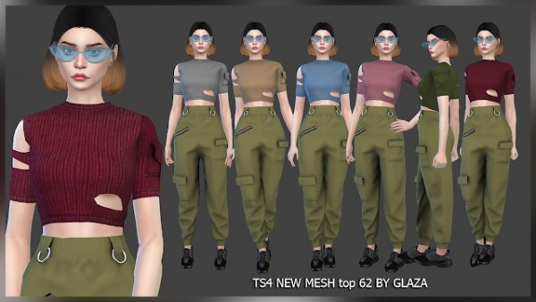 All by Glaza: Top 62