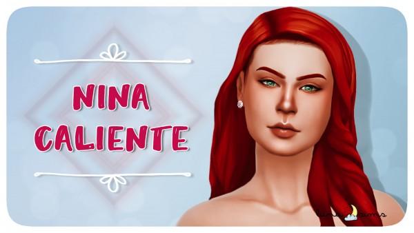Luna Sims: Nina Claiente