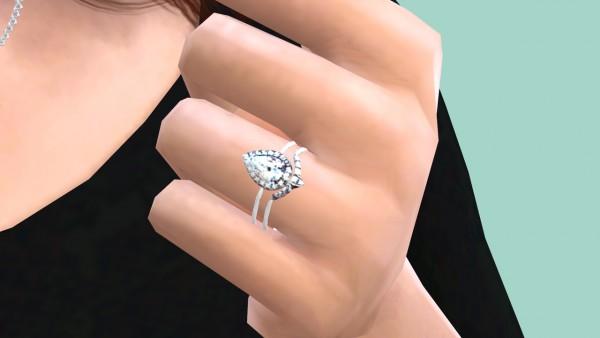 Players Wonderland: Wedding Rings