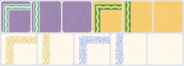 Mod The Sims: The Ultimate Carpet Collection by simsi45