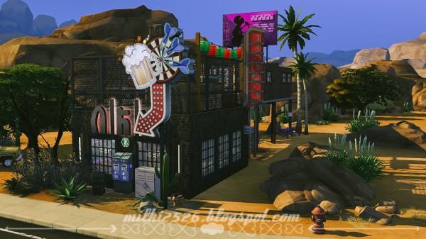 Milki2526: Iron Pint House (no CC)