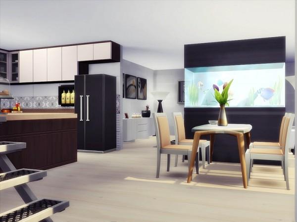 The Sims Resource: Olana House by marychabb