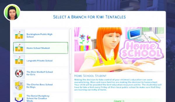 Kawaiistacie: More Schools