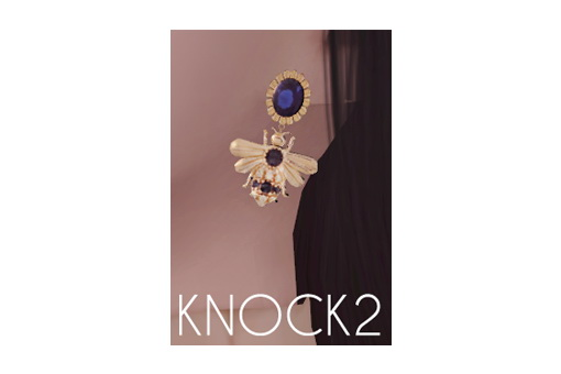 Knock Konck: Earrings 14