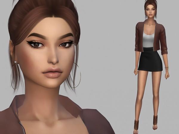 MSQ Sims: Tasha Dyer