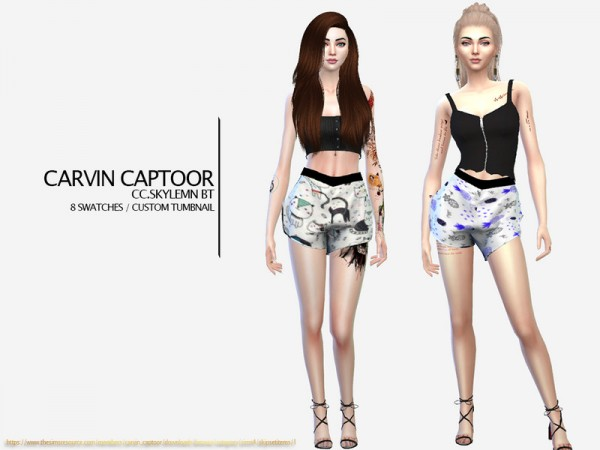 1dcc5cf86bb The Sims Resource  Skylemn BT by carvin captoor