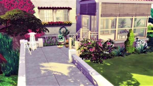 Agathea k: Del Sol Valley Hacienda