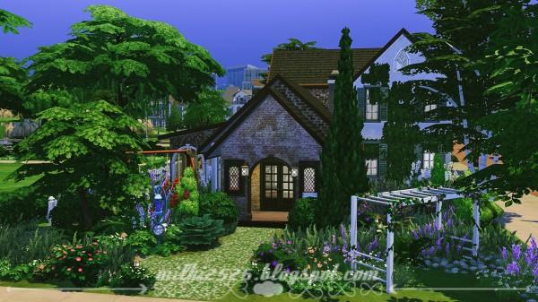 Milki2526: Family cottage