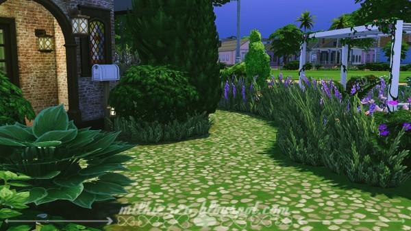 Milki2526 Family Cottage Sims 4 Downloads