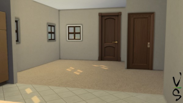 Mod The Sims: Cactus Corner by Veckah