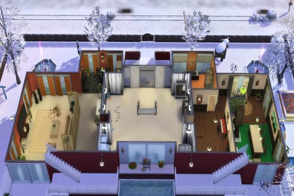Blackys Sims 4 Zoo: Rotate Torkel by sylvia60
