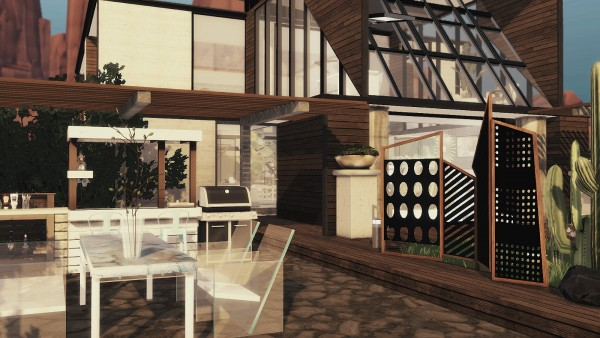 Ideassims4 art: 23 Ambience House