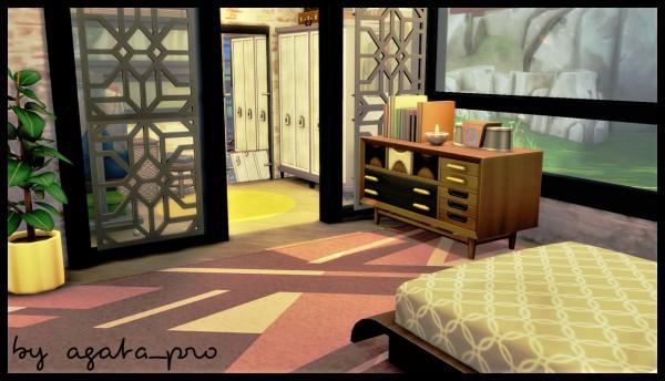Agathea k: Willowcreek Mansion
