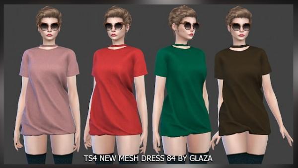 All by Glaza: Dress 84