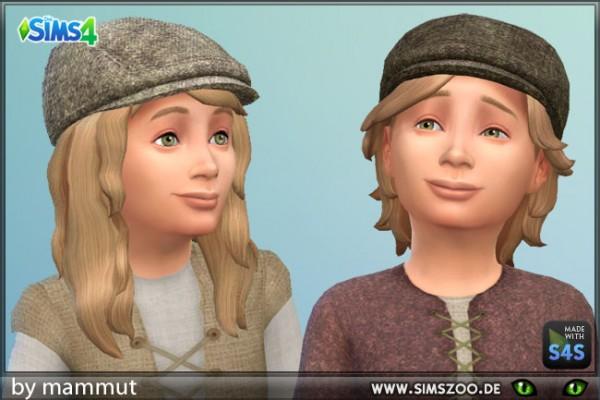 Blackys Sims 4 Zoo: Kids Cap 1 by mammut