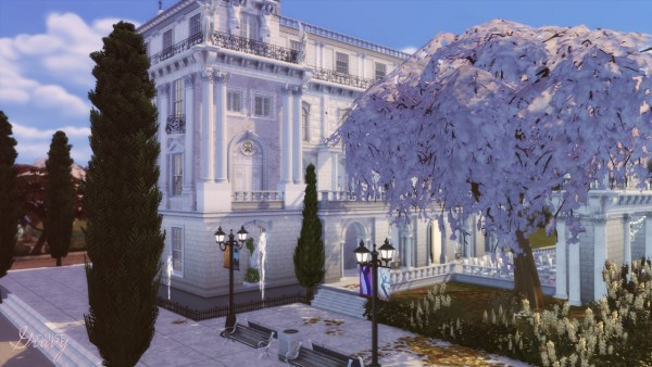 Gravy Sims: Newcrest Museum and Wedding Venue
