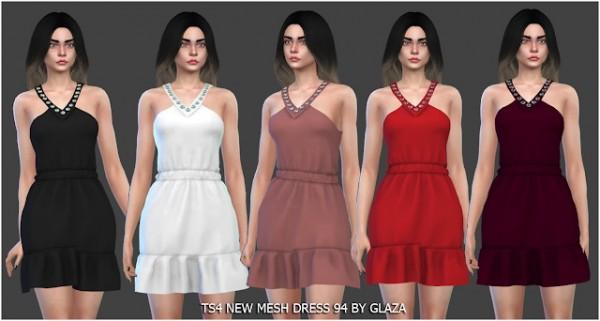 All by Glaza: Dress 94