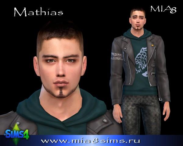 MIA8: Mathias