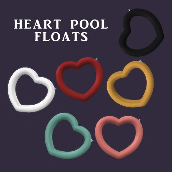 Leo 4 Sims: Heart Floats
