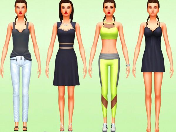 MSQ Sims: Kristi Cantrell