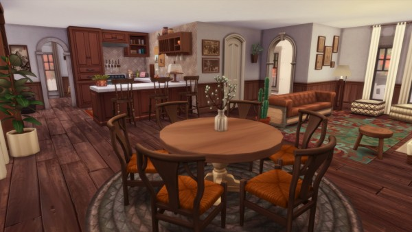 Catsaar: Classic Craftsman