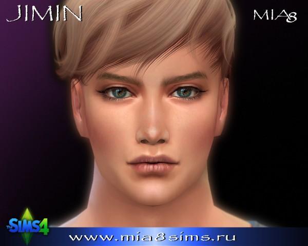 MIA8: Jimin