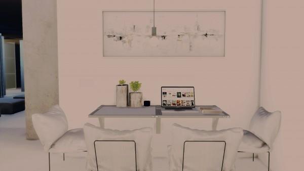 Ideassims4 art: 31 Cobalt House