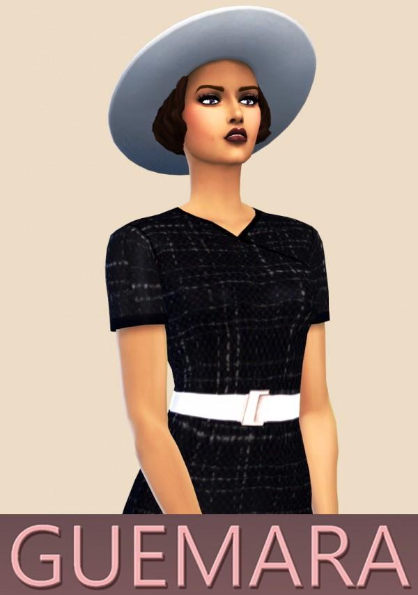 Guemara: New vintage dress