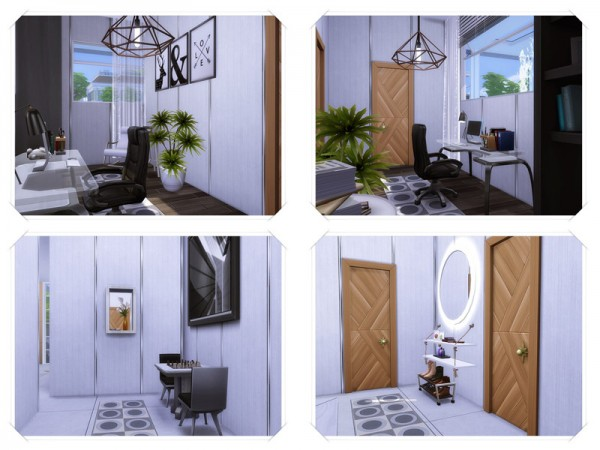 The Sims Resource: Wena house by marychabb