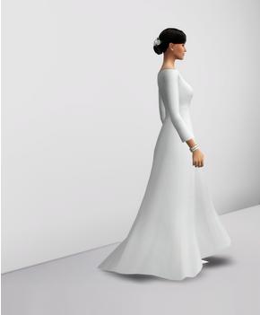 Rusty Nail: Duchess Of Dress 2