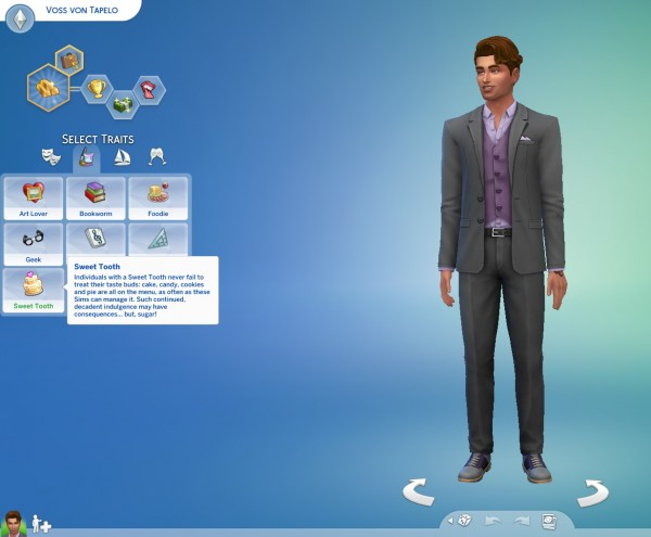 Traits Archives • Sims 4 Downloads
