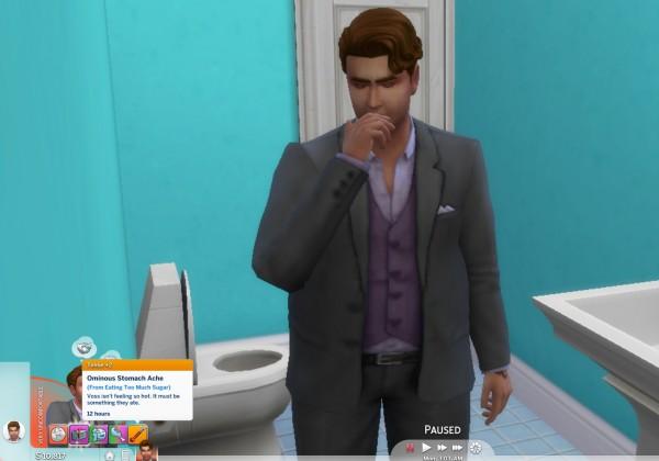 Sims 4 mythical cc