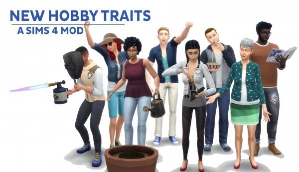 Traits Archives • Page 2 of 39 • Sims 4 Downloads