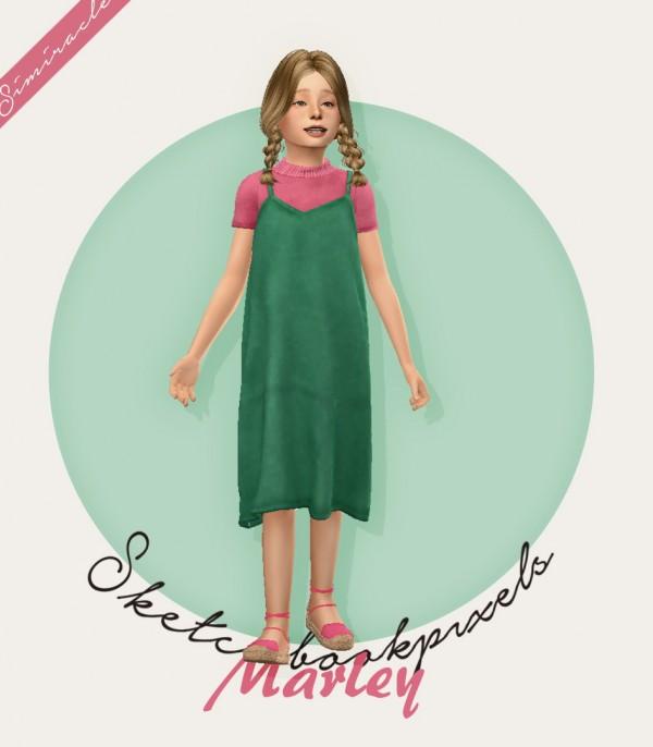 Simiracle: Marley dress