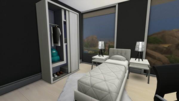 Simming With Mary: Vista Quarry