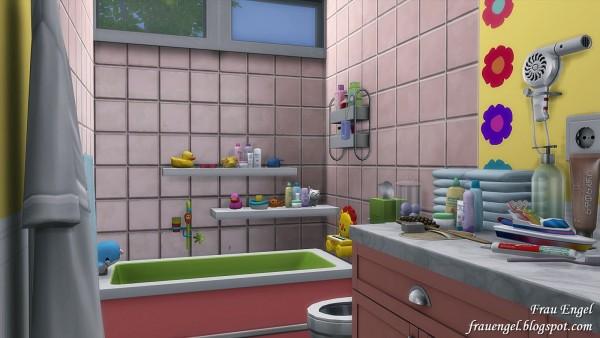 Frau Engel: Toy Story   Bonnies House