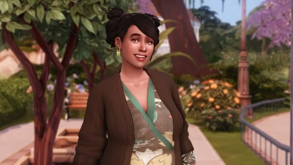 Miss Ruby Bird: Mala Chakrabati