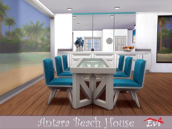 The Sims Resource: Antara Beach House by evi